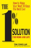 best personal growth books 1% solution