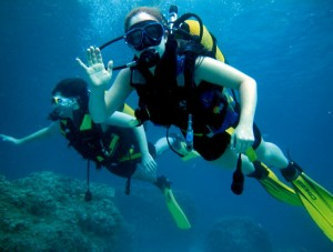 how to learn scuba diving scuba dive certification