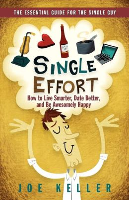 single effort book joe keller review