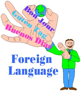 fitness foreign language sheet cheat