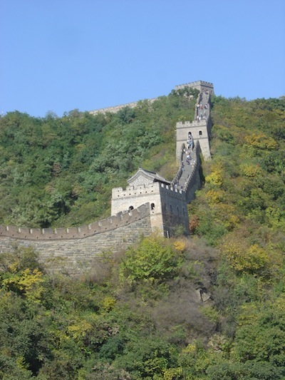 great wall of china visit travel tour cheap