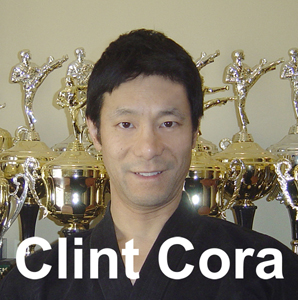 Life Champion Motivational Interviews With Clint Cora