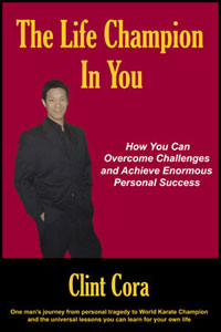 motivation book clint cora